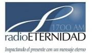 RADIO ETERNIDAD La Radio auspiciada por IBSJ