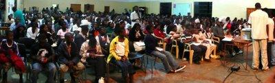 KBC Youth Camp 2008