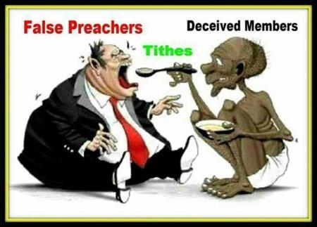 falsos maestros