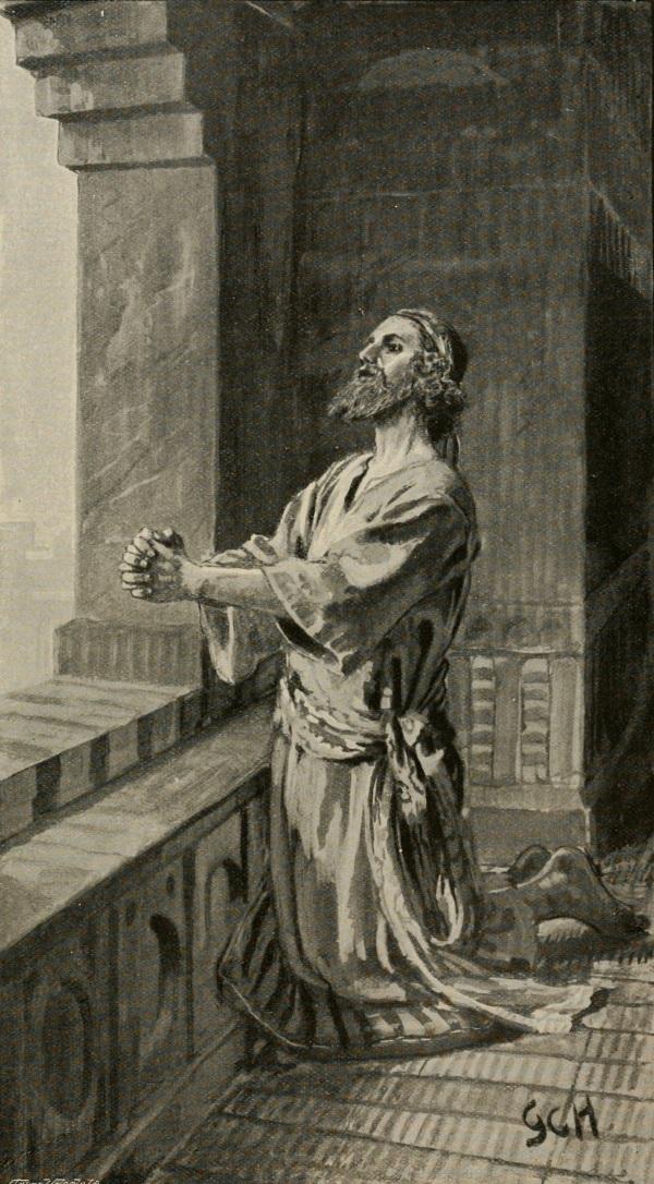 daniel-praying